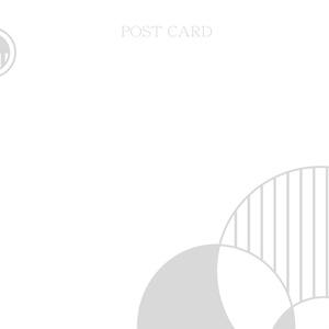 ポストカードⅡ