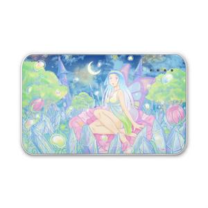 妖精花咲く夜 モバイルバッテリー