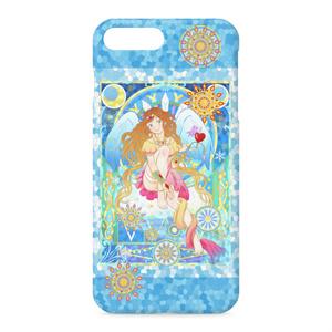 愛の女神様 iphone7 plus