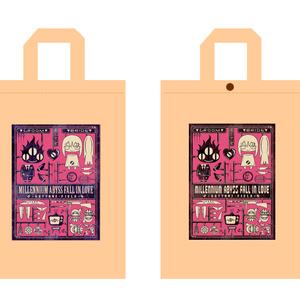 恋する異形と籠の姫シリーズ全5巻+トートバックセット