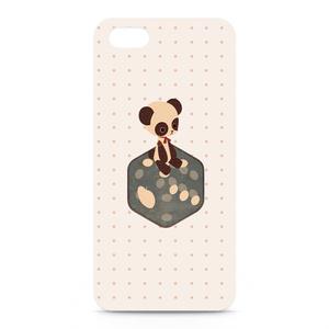 テディパンダiPhone用ケース(iphone5,6,6plus)