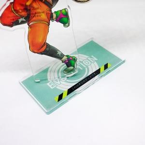 3Dアクリルフィギュア: 翔