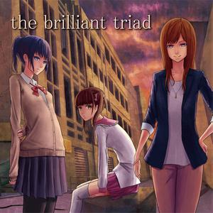 the brilliant triad