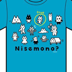 Tシャツ(ニセモノ)