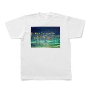 イラストTシャツ 旅路