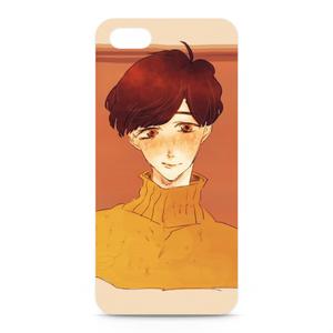 秋色iPhoneケース