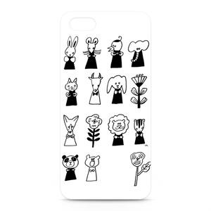 animaux iPhoneケース - iPhone5