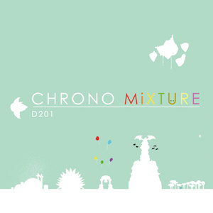 CHRONO MiXTURE
