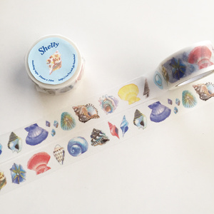 マスキングテープ(Shelly)
