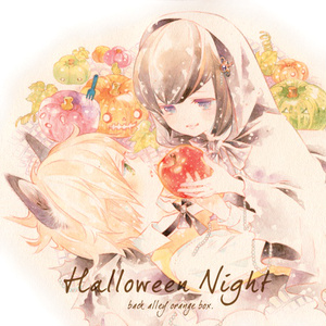 【APOLLO限定価格】Halloween Night
