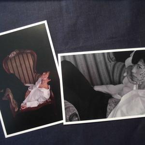写真Post Card 第一弾「Shinobu」シリーズ