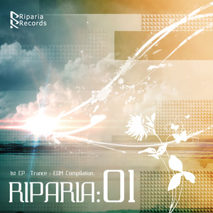 Riparia Records package 2017