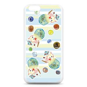 iPhone6ケース 「和ソーダパフェ」 by なおちる