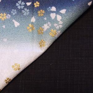花びら巾着