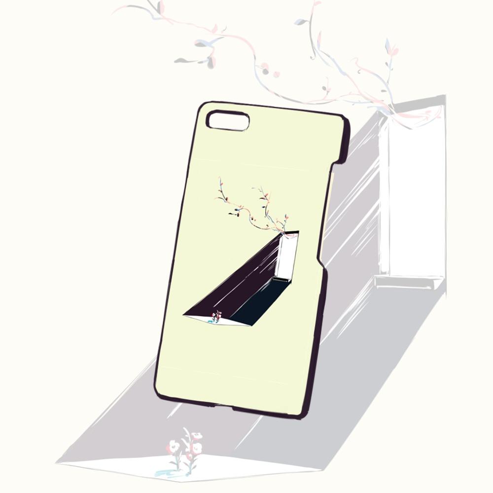 Corridor iPhone6 / 7 ケース