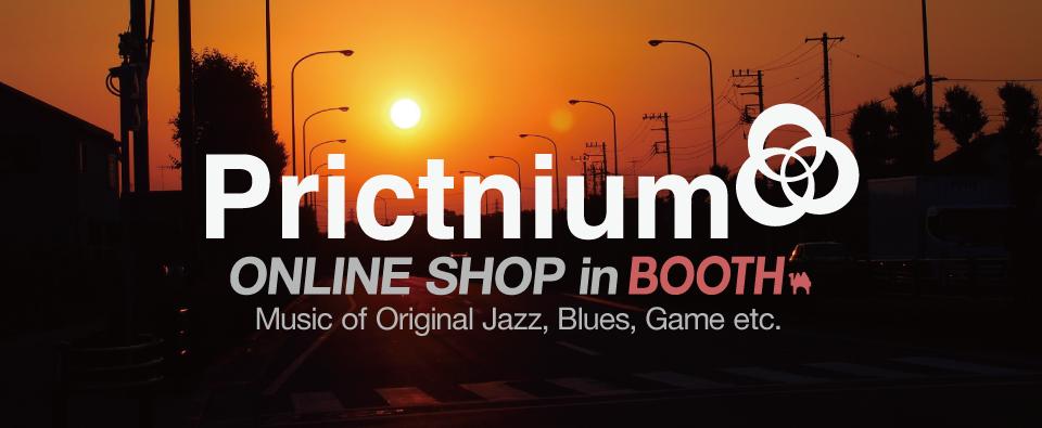 Prictnium booth
