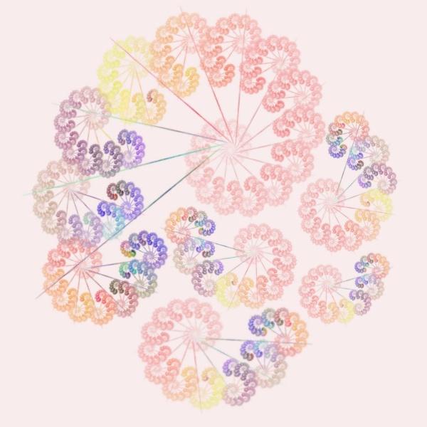 Curarm -花と空と水の都-:Album 1