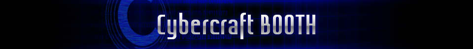 Cybercraft BOOTH
