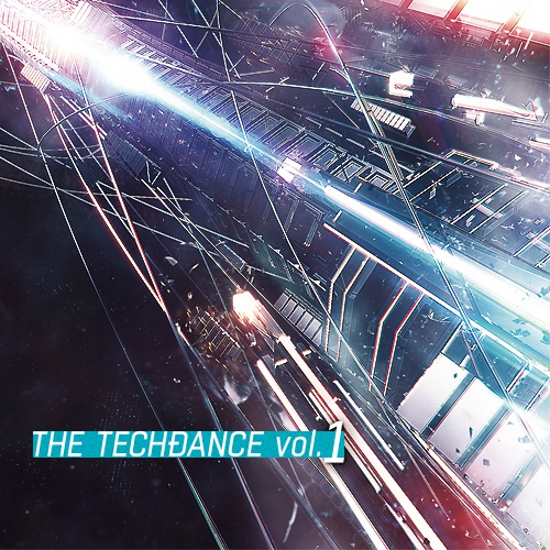 THE TECHDANCE vol.1