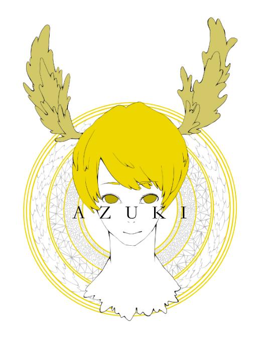 azuki-ponpon