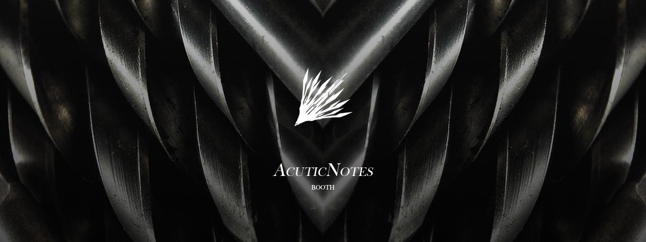 AcuticNotes
