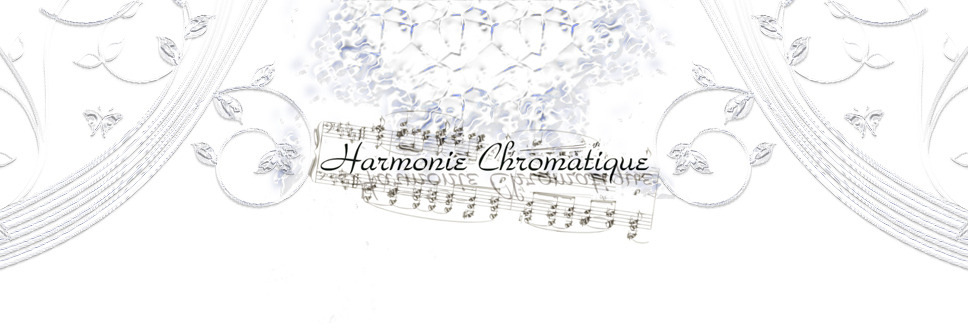 "Harmonie ""BOOTH"" Chromatique"