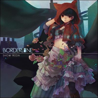 BORDERLINE【送料込】