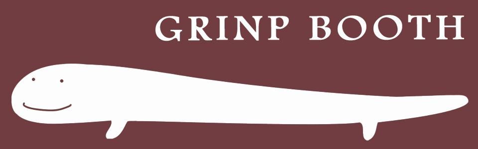 GRINP BOOTH