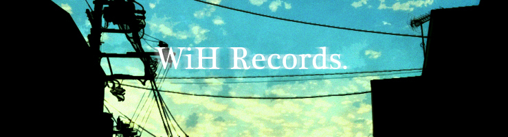 WiH Records.