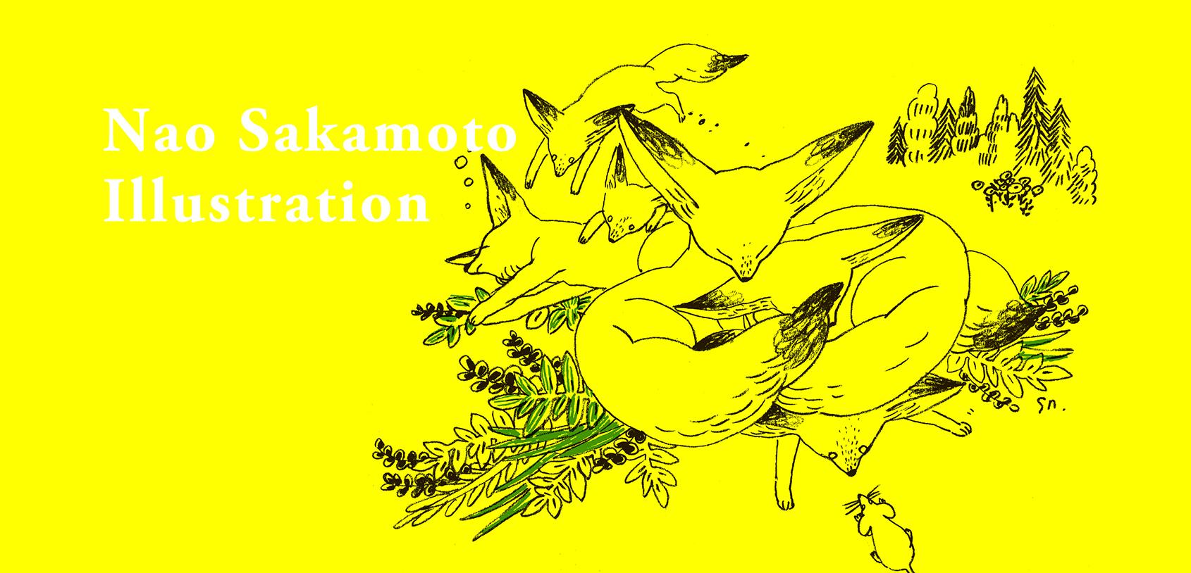 sakamoto nao shop